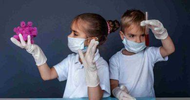 Coronavirus en las escuelas: ¿Qué tan peligroso es el covid-19 para los niños?