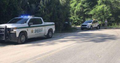 3 personas fallecidas en accidente de avioneta en el condado de Clay