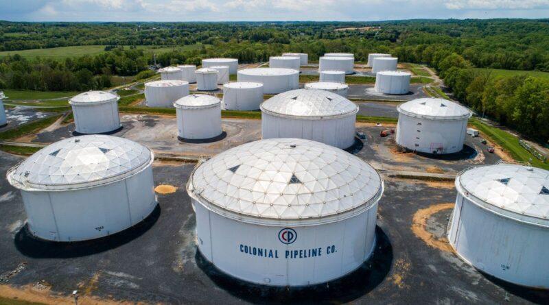 Colonial Pipeline reinicia sus operaciones, tomará días para que las entregas vuelvan a la normalidad