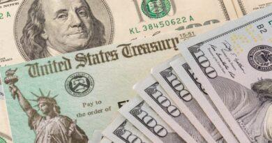 IRS libera más pagos por tercer cheque de estímulo