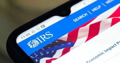 El IRS alista los pagos del crédito tributario por hijo y ya puedes actualizar tus datos bancarios en su web