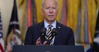 El presidente Biden pide al gobierno cubano que escuche a su pueblo y su llamado de libertad