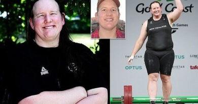 Polémica por la primera atleta transgénero en los Juegos: «No es justo»