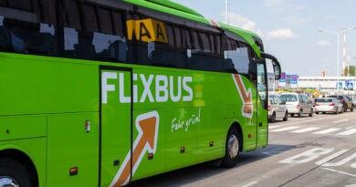 FlixBus un nuevo servicio de autobús en la ciudad